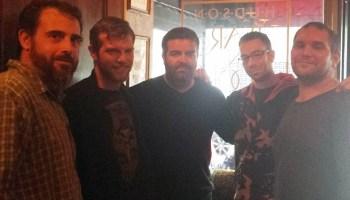 Episode 63 - Brandon Webb Guest-Hosts The Wilkow Majority