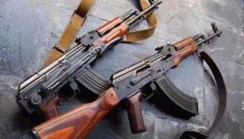 Kalashnikov the correct nomenclature - Part 2