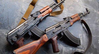 Kalashnikov the correct nomenclature – Part 2