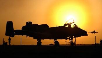 Buzz CAS-Kill: Who needs A-10s?