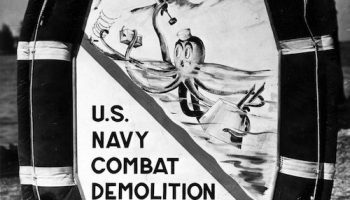 US Navy SEALs: Naval Combat Demolition Unit