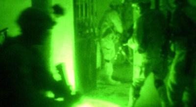 MCSOCOM Detachment One Part 7: Hunting