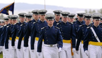 Air Force Academy Informants & Integrity