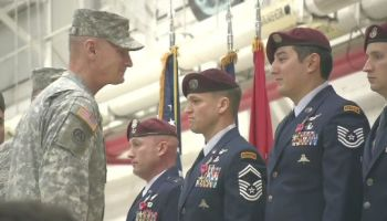 That Others May Live: 6 Long Island PJs Awarded Bronze Stars With Valor