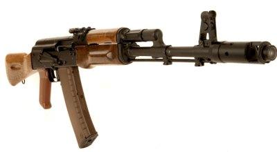 Kalashnikov the correct nomenclature – Part 3