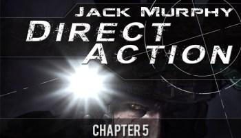 Direct Action: Chapter Five