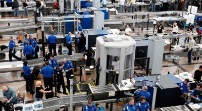 Airline Security: Reflections Of A Lost Line In The Sand