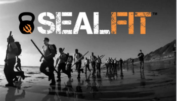 """Former Navy SEAL Mark Divine Talks About His Program & New Book """"8 WEEKS TO SEAL FIT"""""""