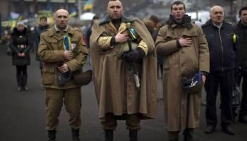 Soviet REUnion: the Power Play Behind Putin's Invasion of Crimea