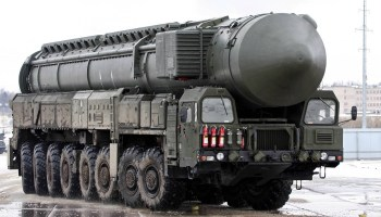 The Reason Behind NATO's Reluctance to Intervene in Ukraine