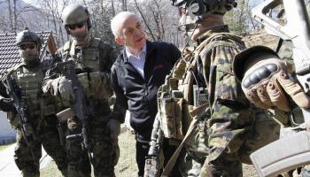 DRA-10: Switzerland's Black Ops in Libya