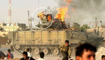 "ICC, ""Reasonable Basis"" for British Guilty of War Crimes"