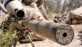 The Invisible Kill: Snipers and Counterinsurgency Warfare