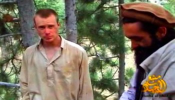 Exclusive: The Capture and Rescue of Bowe Bergdahl