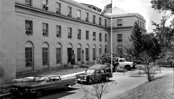 How You Can Save The OSS Headquarters From Demolition