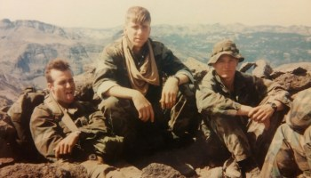 Guest Post: Former USMC 2nd Recon Battalion Corpsman Discusses Disaster Preparation