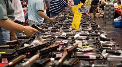 How to Get the Most Out of Attending a Gun Show