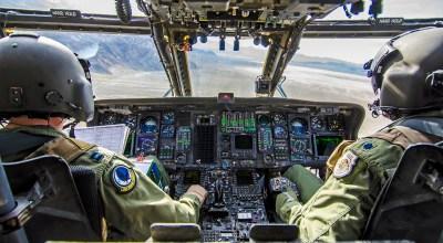U.S. Air Force Weapons School: Priority Zero