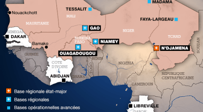 Deserts Ghosts – Mali Jihadists Are Still Around, France Cranks Up New Mission