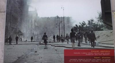 The Warsaw Uprising 1944
