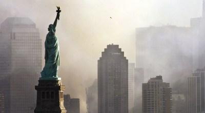 Remembering 9-11 2001
