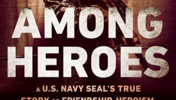 Among Heroes Cover