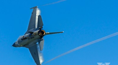 The Knife Fight–Dogfighting in an F-16 (part 2)