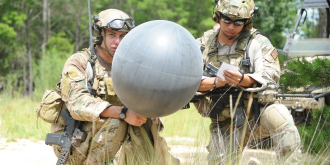 Special Operations Weathermen