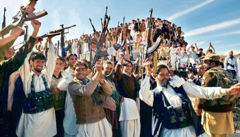 Al-Qaeda After the Rise of ISIS: India