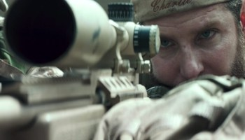 American Sniper The Movie: Interview with Scott McEwen