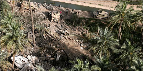 Zarqawi's safe house