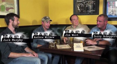 Episode 1: Inside the Team Room: The Green Berets