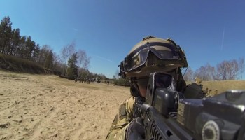 Inside Spec Ops: The Polish GROM