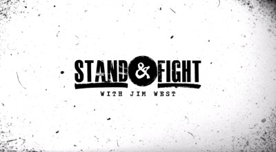 Episode 1: Stand and Fight, With Jim West
