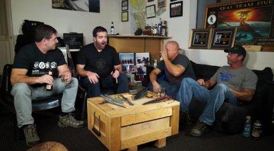 Episode 5: Navy SEALs Training on San Clemente Island