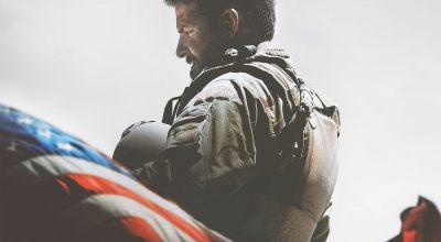 Episode 7: Navy SEALs Talk About American Sniper, The Movie