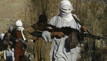 Peshawar and Kunar: The Hunt for Mullah Fazlullah