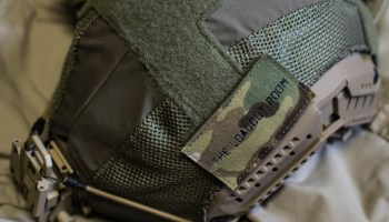First Spear Ops-Core Hybrid Helmet Cover Review