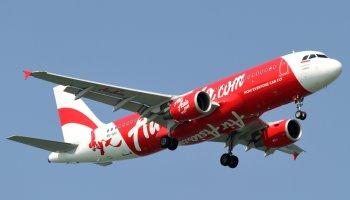UPDATE: AirAsia Flight QZ8501 Debris Located