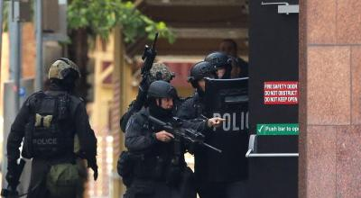 An Operator's Perspective on the Sydney Siege (Pt. 1)