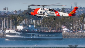 United States Coast Guard Turns 100
