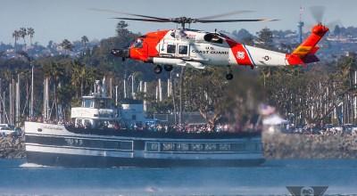 United States Coast Guard Turns 100