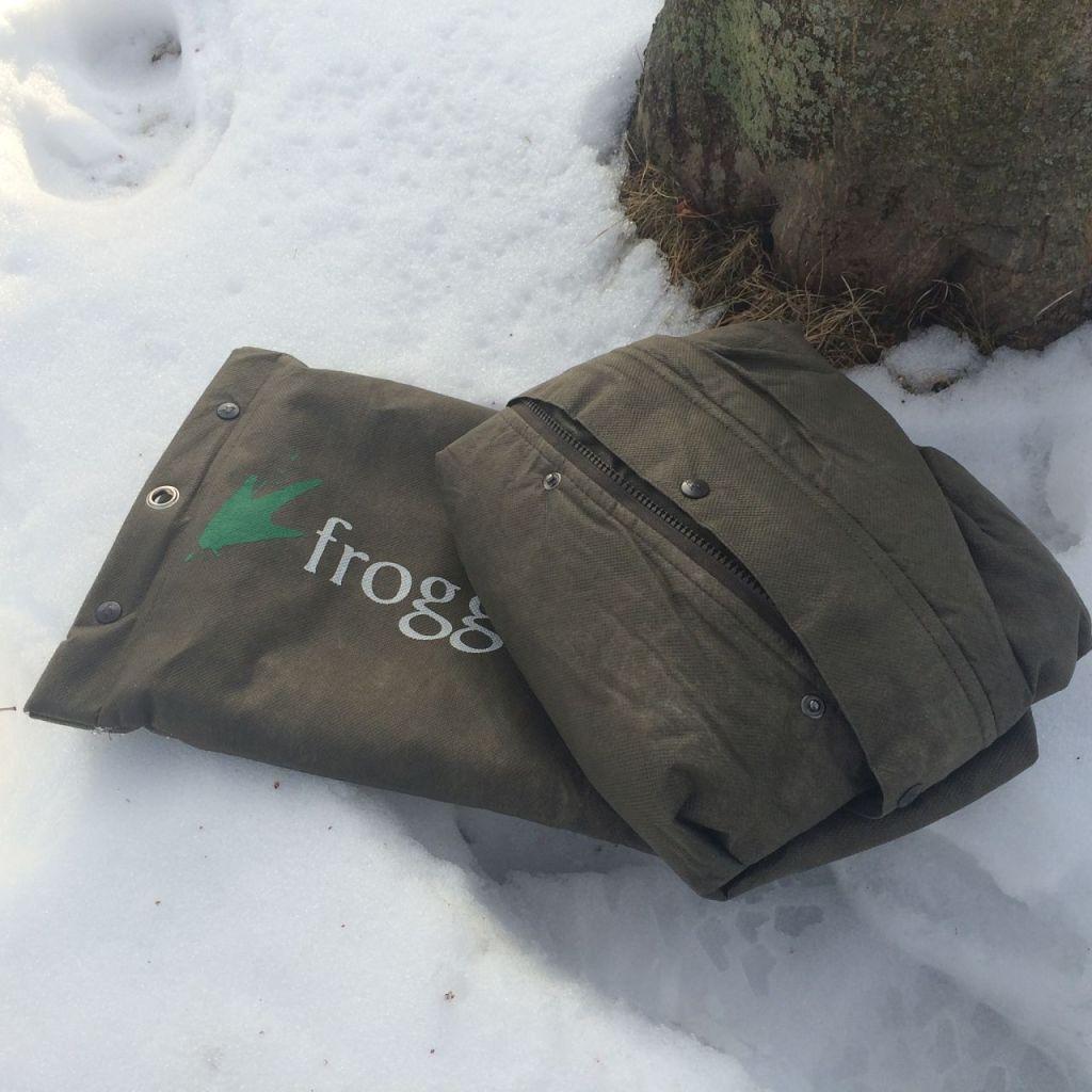 Frogg Toggs Rain Jacket