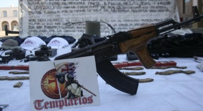 Growing Atomization of Mexican Cartels