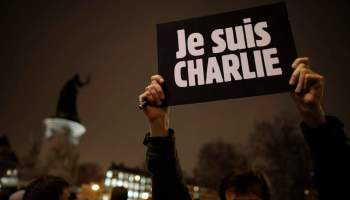 Je Suis Charlie Company