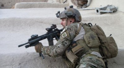An Unlikely Partnership: Australia's 2nd Commando Regiment and the DEA (Pt. 2)