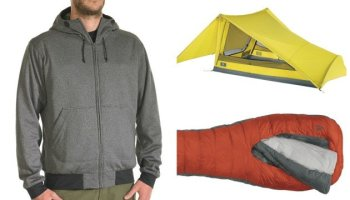 Sierra Designs Outdoor Retailer Winter Market 2015