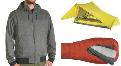 Sierra Designs Outdoor Retailer Winter Market 2015