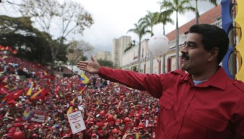 Venezuela: Bolivarian Narco State in the Making?