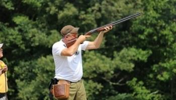Skeet Shooting (Pt. 1)